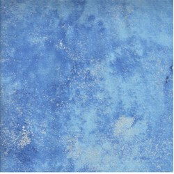 Starry Night - Stonehenge Blue Metallic - by Northcott