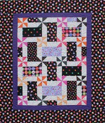 Her First Birthday Quilt Kit