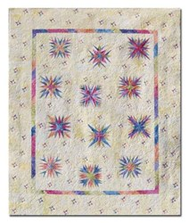 Fairy Dust Quilt Kit- All at Once