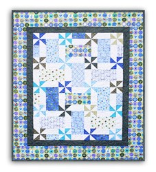 Boys Will Be Boys Quilt Pattern Download