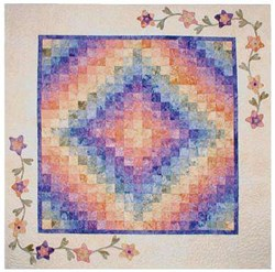 Trip Down Memory Lane Quilt Kit