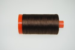 Aurifil #1285 - Mako 50 wt  Thread - Brown