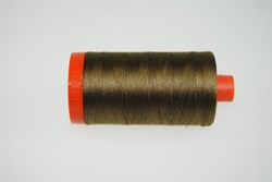 Aurifil #1318 - Mako 50 wt  Thread - Coconut