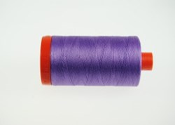 Aurifil #2520 - Mako 50 wt  Thread - Orchid Purple