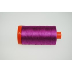 Aurifil #2535 - Mako 50 wt  Thread - Berry Cobbler