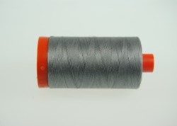 Aurifil #2620 - Mako 50 wt  Thread - Smoke Gray