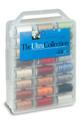 Aurifil Thread - The Mark Lipinski Ultra Collection