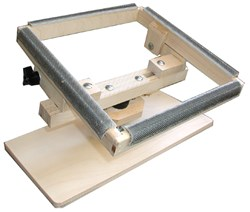 Punch Needle Frame - Large