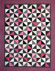 Poodle Parlor Quilt Pattern Download
