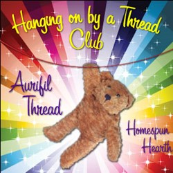 "Aurifil ""Hanging on by a Thread"" Club"