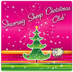 Shivering Sheep Christmas Club