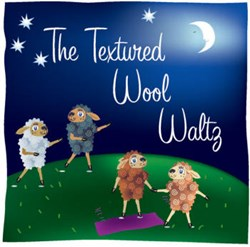 The Textured Wool Waltz