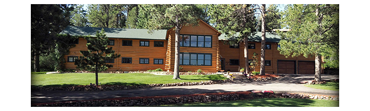 The Historic Pinecrest Lodge & Events