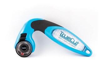 Last One!  TrueCut 28mm My Comfort Rotary Cutter