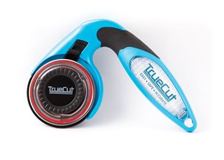 TrueCut 60mm My Comfort Rotary Cutter
