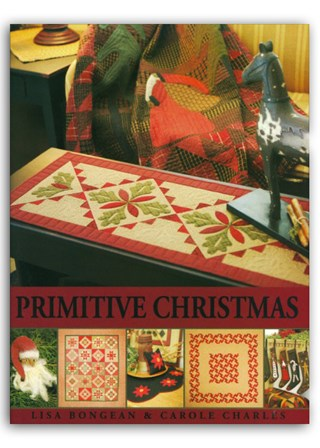 Primitive Christmas by Primitive Gatherings