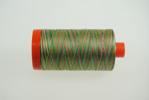 Aurifil Thread #4093 Jade Cotton Mako 50 wt 1422 yard spool