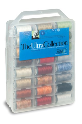 Aurifil Thread - The Mark Lipinski Ultra Favorite Colors Collection