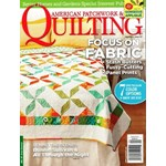 American Patchwork & Quilting April 2014 - Issue 127