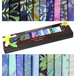 Anthology Batik Story Strips - Morning Skies
