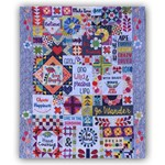 Dear Daughter Block of the Month Kit or All at Once!<br>Starts June!