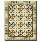 Eldorado Canyon Full Size Quilt Kit