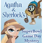 TODAY - Agatha & Sherlocks