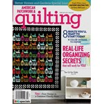 American Patchwork & Quilting February 2017 - Issue 144