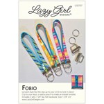 Fobio Pattern & Hardware by Lazy Girl Designs