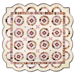 <i> Last Ones!</i><br>It Takes Two Quilt KIt  <br>Design by Sue Daley!