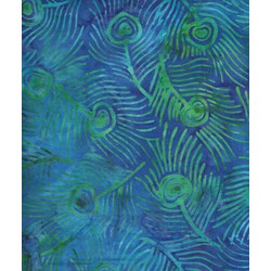 Plume Batik by Michael Miller Fabrics