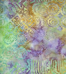 Geo Batik by Michael Miller Fabrics