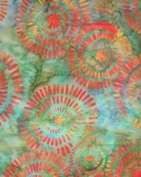 Ariel Batik by Michael Miller Fabrics