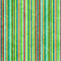 Rainforest Romp- Stripes - by Linda Ludovico for Stonehenge