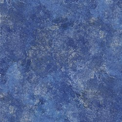 Stonehenge Celestial Metallic in Blue By Sunshine Cottage for Northcott