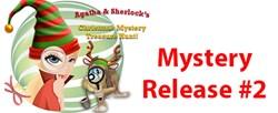 Agatha's 2020 Christmas Mystery - Release #2