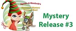 Agatha's 2020 Christmas Mystery - Release #3