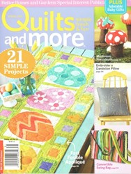 Quilts & More Spring 2013
