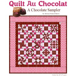 Quilt-Au-Chocolat Mystery Kit