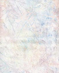 "9"" Remnant  - Anthology - Pastel Leaves"