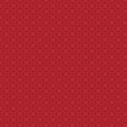Modern Melody Basics - Red- #1063-88  - by by First Blush Studios for He