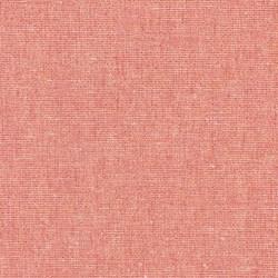 """""""Dusty Rose"""" Essex Yarn Dyed Metallics Linen Blend by Robert Kaufman"""