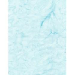Anthology Chromatic Solid Batik - Soft Blue