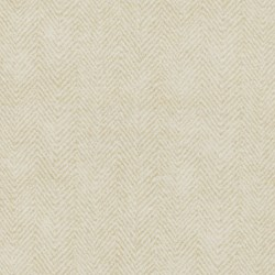Woolies Flannel - Taupe Herringbone - by Maywood Studios