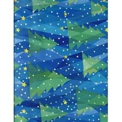 Winter Lights Christmas Trees - #3093-MU