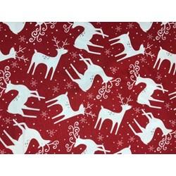 """9"""" Remnant -  Vintage Find! Alpine Reindeer - #70304-319"""