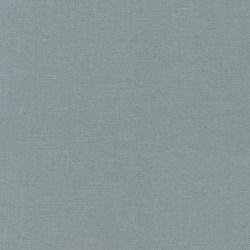 """Steel"" Essex Yarn Dyed Linen Blend by Robert Kaufman"