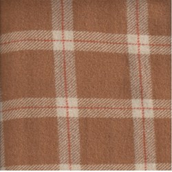Need'l Love Wools - Neutral Plaid - by Renee Nanneman for Andover Fabrics