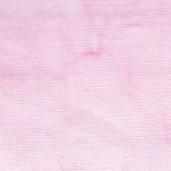 "End of Bolt - 61""- Anthology Chromatic Solid Batik - Light Pink"
