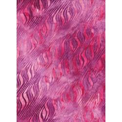 Anthology Hand Made Batik - Sunset-Color Stories